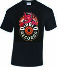 DIABLO RECORDS t-shirt  mens  all size S-XL psychobilly