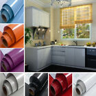Vinyl Glitter Self Adhesive Contact Paper Kitchen Wallpaper Roll Cabinet Decor