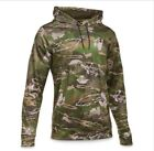 Under Armour Men's Icon UA Storm Water Resistant Camo Pullover Hoodie