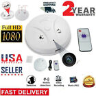 Hidden Camera Smoke Detector Motion Smoke Fire Alarm Detector Video Recorder