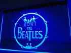 The Beatles Band Ever 3D LED Board Neon Sign Light Lamp Plate Flag Bar Club Pub