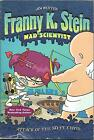 Franny K. Stein - Attack Of The 50-Ft. Cupid, Jim Benton (2005, Paperback) Used