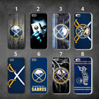 Buffalo Sabres iphone 7 case 8 case 6 case 4 5 6s cover 6plus 7plus 8plus $16.99 USD on eBay