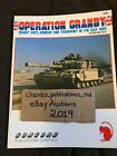 Operation Granby - Desert Rat's Armour and Transport in the Gulf War - SCARCE!