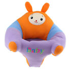 Baby Learning to Sit Chair Keep Sitting Posture Comfortable Sofa for 0-12 Months