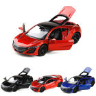 Honda Sports Car 1:32 Scale Car Model Diecast Gift Toy Vehicle Collection Kids