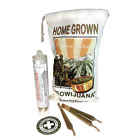 Meowijuana Catnip Joints, Grown in The USA, Feline Approved, Infused with Maximu