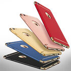 For Phone X 8 7 6 Plus Hybrid Hard Case Cover Skin Cases Ultra Thin Shockproof