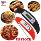 Cooking BBQ Thermomete Digital Kitchen Thermometer Probe Meat Turkey Electronic