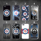 Winnipeg Jets iphone 7 case 8 case 6 case 4 5 6s cover 6plus 7plus 8plus $23.99 USD on eBay