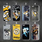 Pittsburgh Penguins Samsung Galaxy s9 case s5 s6 s7 s7edge s8 s8plus s9plus $23.99 USD on eBay