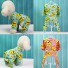 US Dog Pajamas Warm Clothes Chihuahua Yorkie Pet Puppy Clothing for Dog Jumpsuit