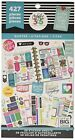 Create 365 The Happy Planner Value Pack 1829 Stickers, Basics