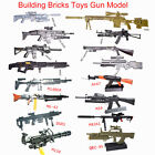 1/6 World famous toy gun series Assembling gun model PUBG Weapon Action Figure