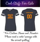 "Chicago Bears ""Monsters of the Midway"" Football Jersey Shirt Ladies V Neck $27.99 USD on eBay"