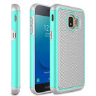 For Samsung Galaxy J2 Core/Dash/Pure Phone Case Hybrid Shockproof Armor Cover