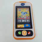 VTech 80-146100 Touch & Swipe Baby Phone, 6 month - 3 year olds,12 apps respond
