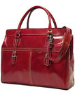 Floto Casiana Mini Italian Handbag, Leather Bag for Women