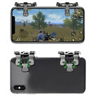 PUBG Fortnite Game Fire Button Trigger L1R1 Shooter Gamepad for Apple iOS iPhone