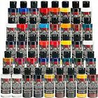 Createx Wicked Colors 2oz Airbrush Paint