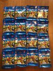 Lego Minfigures Series 2 8684 Brand New Sealed In Bag Complete Of 16