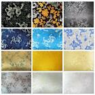 Faux Silk Brocade (Chinese Dragon) Jacquard Damask Kimono Fabric Material BL5