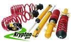 Spax RSX Coilover Kit for Vauxhall Opel Meriva (ALL Models) 2003+ RSX808