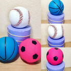 3D silicone ball mold candle soap mould soccer bal