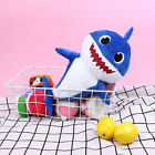 NEW PLUSH BABY SHARK TOYS DOO DOO TOY ENGLISH SINGING DOLL KIDS