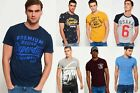 Mens Superdry Tshirts Selection - Various Styles & Colours 150119