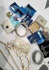Avon jewelry Lot ,Plus Mix Jewlery Lot