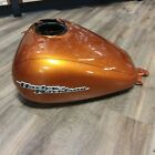 Harley Davdison Street Glide Special gas tank