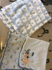 2x Baby Blankeys - Excellent Condition