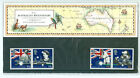 1988 GB, 'The Australian Bicentenary', Royal Mail Presentation Pack  (No. 191)
