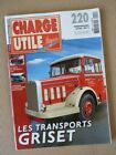 Charge Useful no.220, MB Trac, Delahaye VLR, Aveling-Barford, Girompaire, Griset