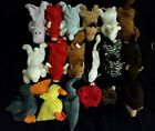 TY Beenie Babies 27 Lot Rare Vintage Retired