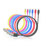 dodocool MFI Certified 8 Pin USB Data Charging Cable for iPhone S4Z0