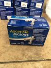 Ascensia Bayer Microlet Lancets 14 Boxes 100ct Each EXPIRED
