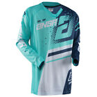 Answer Racing Jersey Elite Teal/Navy
