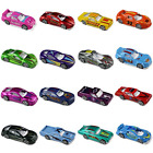 Fajiabao Race Car Metal Diecast Toys Model Cars Assorted Vehicle Set Cake Topper