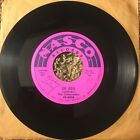 The Crescendos - Oh Julie/My Little Girl 45 rpm Nasco Records Rockabilly 1957