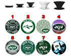 New York Jets NY Multi Function Ring type phone holder grip stand mount $11.99 USD on eBay