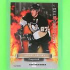 "SIDNEY CROSBY 2007-08  ""HOT COMMODITIES 197/199""  #154  Pittsburgh Penguuins"