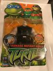 Teenage Mutant Nina Turtles - HUN with Dragon Punch - 2003 - MOC
