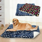 Pet Cat Dog Bed Blanket Sleeping Bed Mat Cushion Mattress Kennel Dog Crate Cover