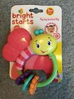 Bright Starts Flyby Butterfly Baby Toy