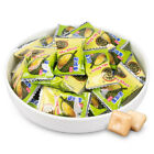 100% Natural Durian Flavored Soft Chewy Candy a favorite in Thailand Big Fruit
