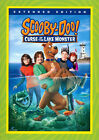 DVD * SCOOBY-DO CURSE OF THE LAKE MONSTER * EXTENDED EDITION * NEW IN WRAPPER