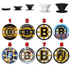 Boston Bruins Multi Function Ring type phone holder grip stand iphone $11.99 USD on eBay