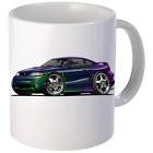 1996 Ford SVT Cobra Mustang Mystic Edition Coffee Mug 11oz 15 oz Ceramic NEW image